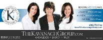 The Kavanagh Group - Andrea Kavanagh, Amanda Crosby, Natalie Taylor, and Carla Ohman